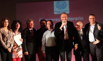Finalisti Dell'XI Edizione  Il Racconto Nel Cassetto Premio Città Di Villaricca