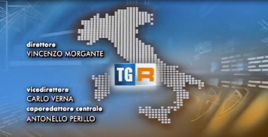 Servizio Del TG3 Campania Sul Premio Il Racconto Nel Cassetto