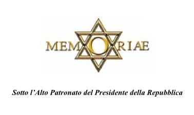 """Memoriae Al Teatro Trianon Di Napoli, Cerimonia Di Consegna Delle """"Stelle Di David"""""""