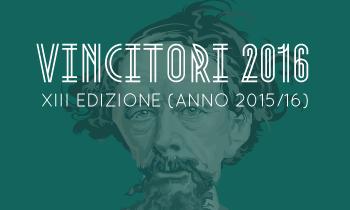 Vincitori 2016 XIII Edizione Il Racconto Nel Cassetto – Premio Città Di Villaricca