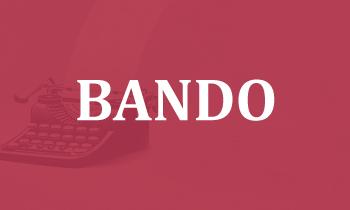 BANDO-XVI