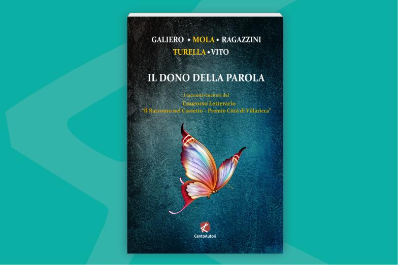 In Ebook L'antologia Dei Vincitori Del Concorso Della XIII E XIV Edizione Del Racconto Nel Cassetto