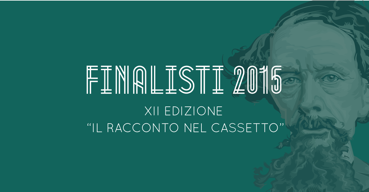 I Finalisti Della XII Edizione De Il Racconto Nel Cassetto