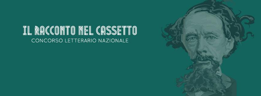 Il Racconto Nel Cassetto: I Finalisti Della XIII Edizione