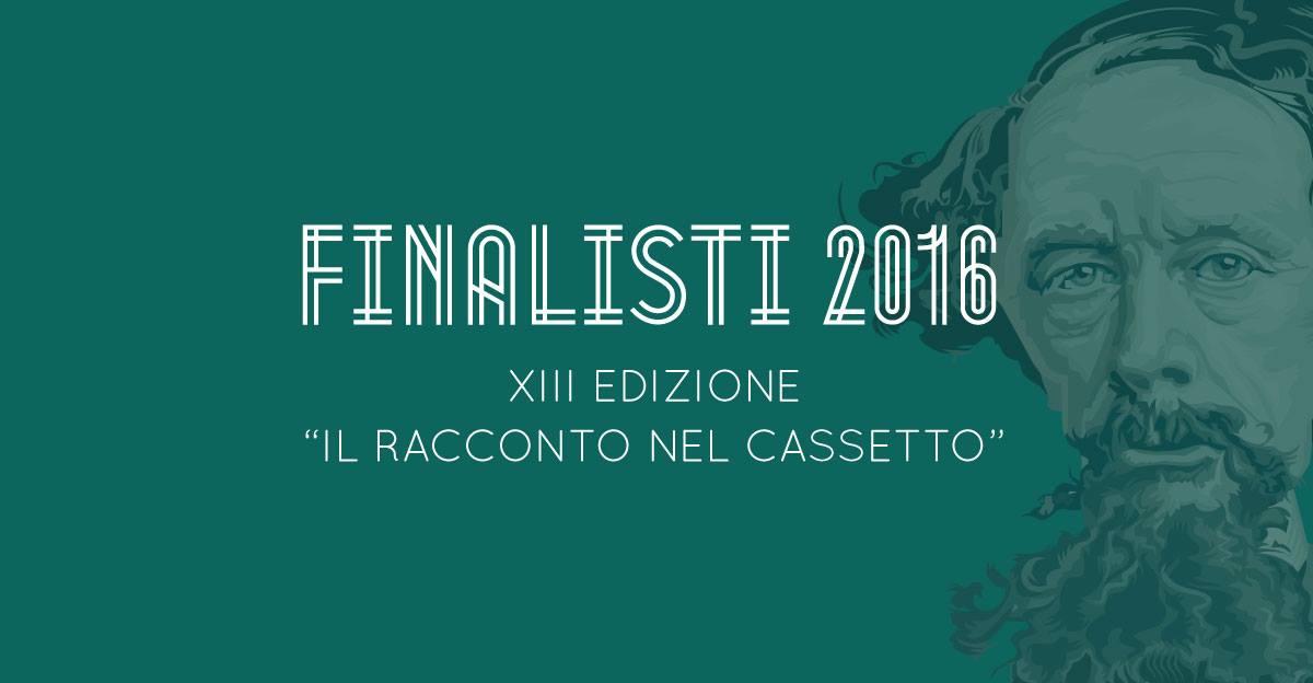 Comunicato Stampa Serata Di Gala XIII Edizione Il Racconto Nel Cassetto – Premio Città Di Villaricca