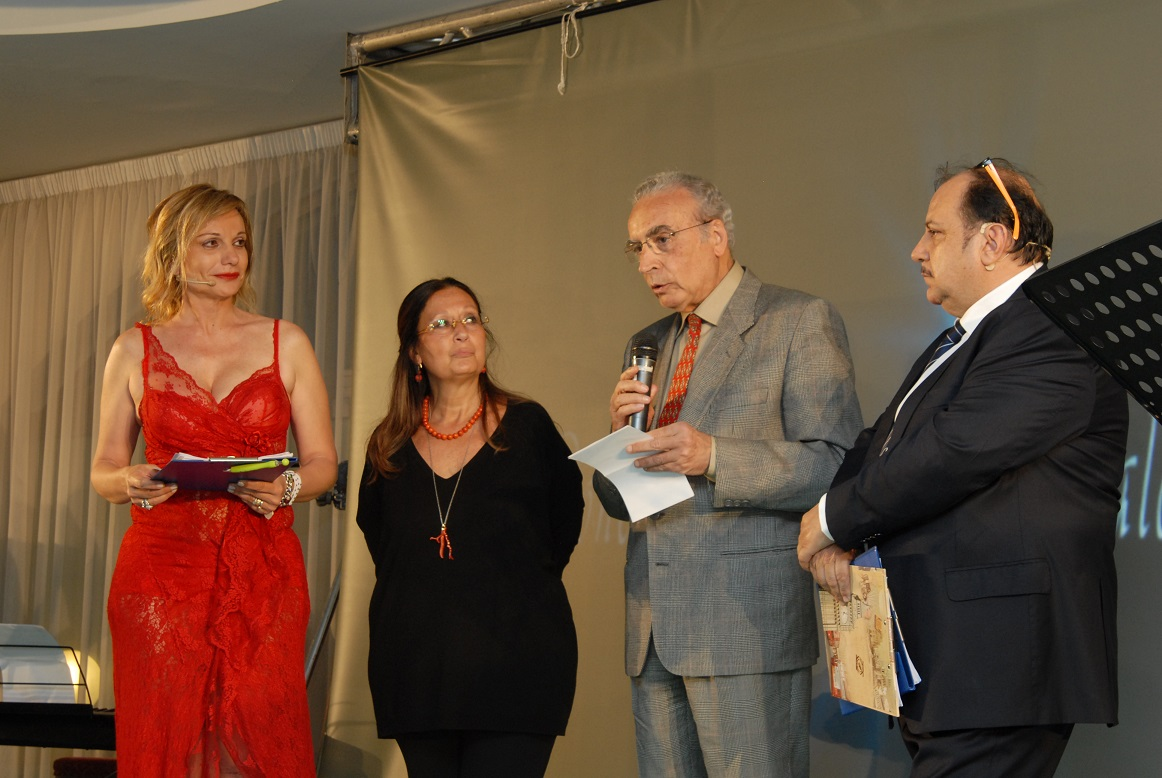 Le Immagini Della Serata Di Gala Della XIII Edizione Del Racconto Nel Cassetto – Premio Città Di Villaricca