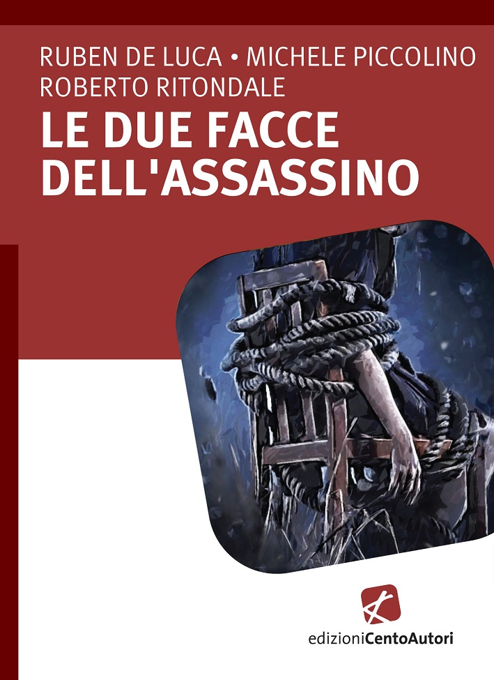 LE DUE FACCE DELL ASSASSINO